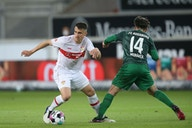 Weg frei für Frankfurt? Kempf lehnt VfB-Vertragsangebot ab
