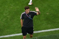 😍 Danke Leon Goretzka: DFB-Torschütze mit dem Torjubel der EM