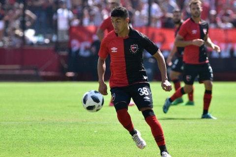 Independiente del Valle viene por Braian Rivero - OneFootball