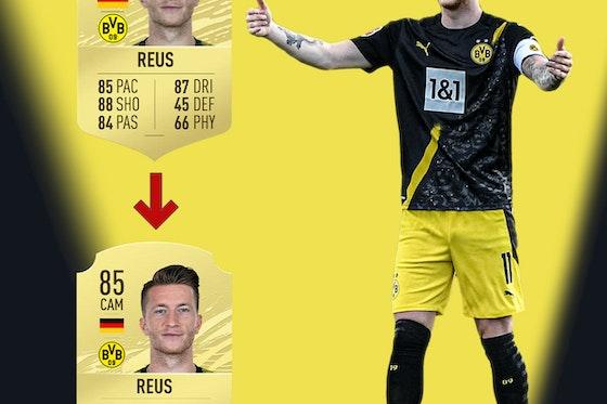 Imagen del artículo: https://image-service.onefootball.com/resize?fit=max&h=1350&image=https%3A%2F%2Fwp-images.onefootball.com%2Fwp-content%2Fuploads%2Fsites%2F12%2F2020%2F09%2F5_1726-FIFA-21-Downgrades_REUS.jpg&q=25&w=1080