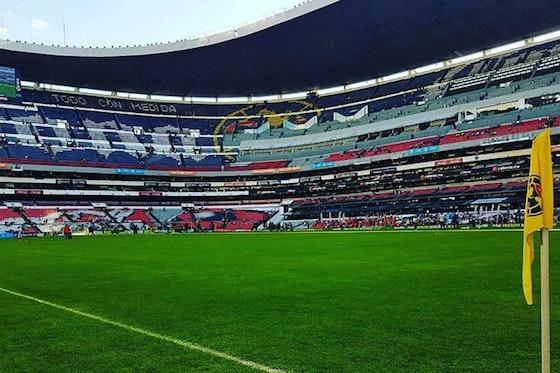 Imagen del artículo: https://image-service.onefootball.com/crop/face?h=810&image=https%3A%2F%2Fwp-images.onefootball.com%2Fwp-content%2Fuploads%2Fsites%2F12%2F2021%2F04%2FEstadio-Azteca-1000x563.jpg&q=25&w=1080