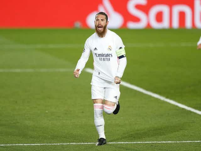 🚨 Sergio Ramos, ¿se va o se queda? Esto declaró Florentino Pérez