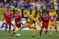 🎥 La Liga MX recuerda golazo de Tigres: la magia de Walter Gaitán