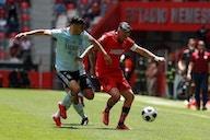 🎥 Toluca remontó con goleada a Tigres