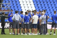 20 anos após título espanhol, Deportivo La Coruña cai à 3ªdivisão