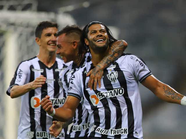 📋 Modificado, Atlético-MG está pronto para enfrentar o Pouso Alegre