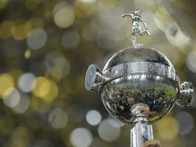 🏆 Os potes e detalhes do sorteio dos grupos da Libertadores-2021