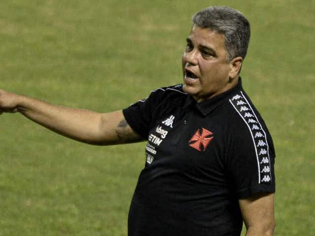 📋 Copa do Brasil: Vasco definido para visitar o Tombense