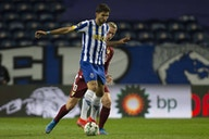 Porto tem concorrência do Hertha por Grujic