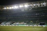 ⏱️ Palmeiras vai derrotando o Corinthians no Allianz