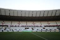 "📋 Atlético-MG e Bahia definidos para ""segundo round"" entre os clubes"