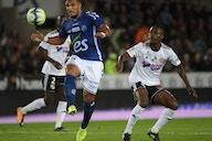 Officiel : Strasbourg prête un attaquant à un club belge