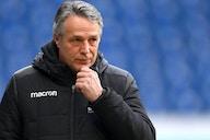 🚨Un coach de Bundesliga viré