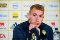 ✅ UFFICIALE: EURO2020, Kulusevski e Svanberg restano con la Svezia