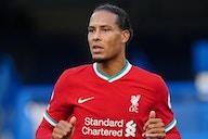 Reds bereiten Vertragsangebot für van Dijk vor