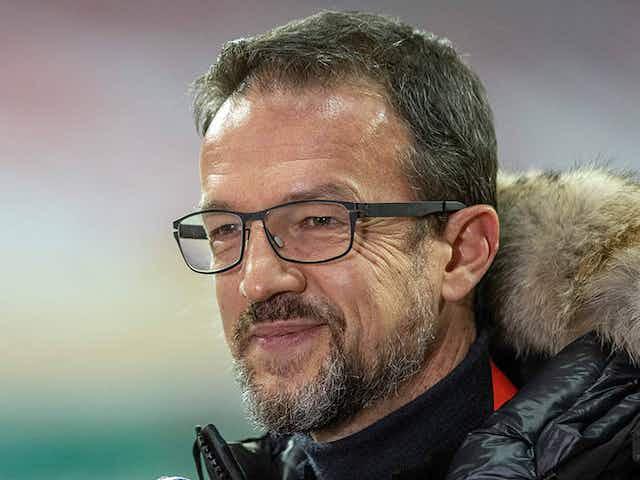 Fix: Fredi Bobic verlässt Eintracht Frankfurt Ende Mai