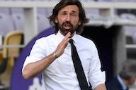 Juve-Profis sind sauer auf Trainer Andrea Pirlo