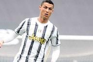 2022 ablösefrei? Ronaldo erhält offenbar keinen neuen Juve-Vertrag