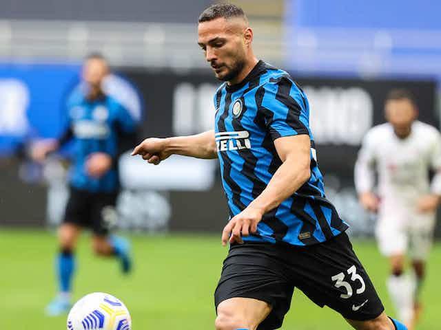 Milan unterbreitet D'Ambrosio Vertragsangebot