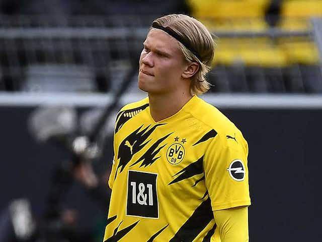 BVB nimmt Bundesliga-Torjäger als Haaland-Ersatz ins Visier