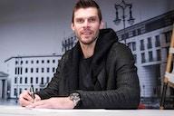 Perfekt: Hertha-Goalie Rune Jarstein verlängert