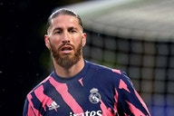 AS Roma macht Sergio Ramos ein Angebot