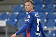 FCB-Profi Jasper van der Werff wechselt in die 2. Bundesliga