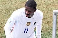Hiobsbotschaft für Dembélé: 4 Monate Pause