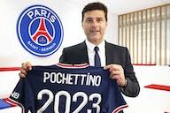 PSG verlängert mit Trainer Mauricio Pochettino