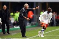 "René Girard: ""Ne pas transmettre le stress à l'équipe"""