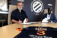 Mamadou Sakho rejoint le Montpellier Hérault