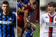 Shomurodov, Vina, Perisic, Borini, Porto/Roma, Mkhitaryan et Roma Cares… en bref