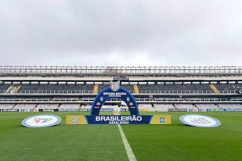 Tabela Do Brasileirao Atualizada 13 09 2020 Onefootball