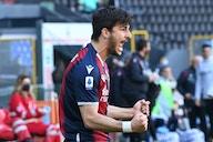Orsolini speaks to Sky Sport