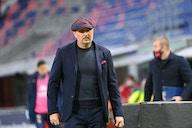 Coach Mihajlovic's post-match comments