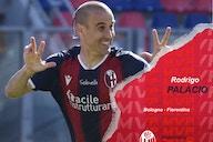 Palacio MVP of #BFCFiorentina