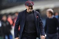 Mihajlovic: «Preso gol sull'unico tiro. Amey e Urbanski entrati benissimo»