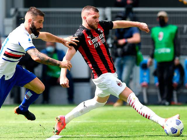 Sampdoria, Tonelli: «Questa squadra deve essere ambiziosa»