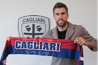 Mercato OM : Strootman dévoile ce qu'il l'a convaincu de rejoindre Cagliari