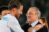 ¿Borrón y cuenta nueva? Sergio Ramos insiste en quedarse en el Madrid
