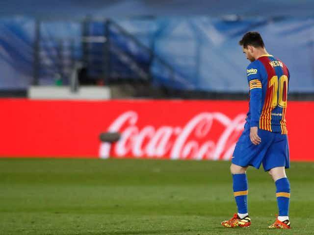 El Barça, obligado a superarse a sí mismo para ganar LaLiga