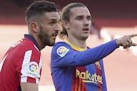 El Atlético no pierde las esperanzas para el retorno de Griezmann