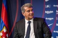Semana movida en Can Barça: Las tareas 'urgentes' de Joan Laporta
