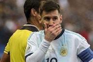Los 38 respiradores que donó Messi hace unos meses siguen parados en el aeropuerto