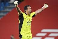 Buffon rechazó ser suplente de Ter Stegen en el Barça
