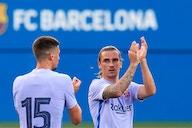 El gran problema que supone Griezmann para la planificación del Barça