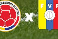 Colômbia x Venezuela – Prognóstico da 2ª rodada da Copa América 2020