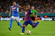 Aston Villa could land bargain in PSG's Rafinha