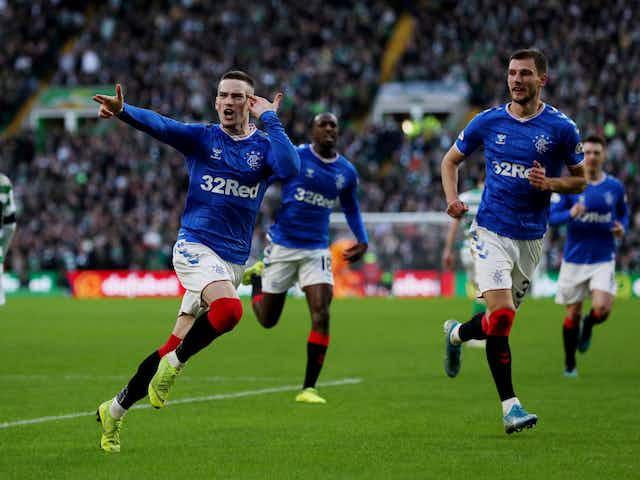 Leeds handed major transfer update over Rangers star Ryan Kent