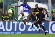 Leeds United now monitoring Sampdoria powerhouse Omar Colley